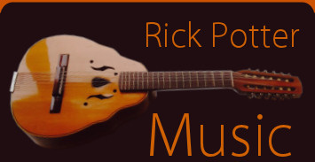 Rick Potter Music